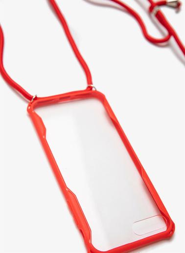Koton Cep Telefonu Aksesuarı Kırmızı